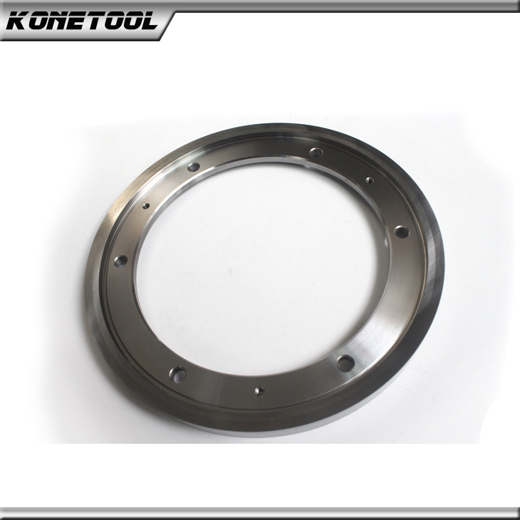 Tungsten Carbide Bottom Knives For Converting Industry
