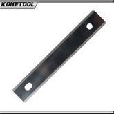 Woodworking Carbide Reversible Knives-Round Holes+Oval Holes