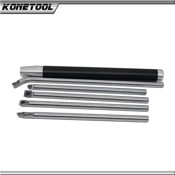 New Product Replacement Carbide Tungsten Insert DIY Tools Woodturning Tools With Replacement Carbide Bars Metal Handle