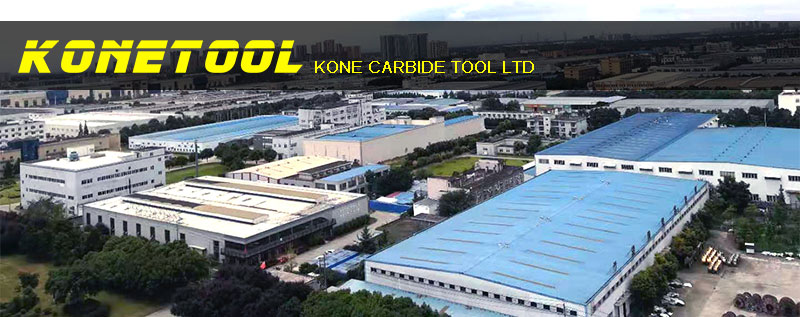 Carbide inserts manufacturers in China