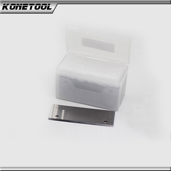 Solid Carbide Square Bar