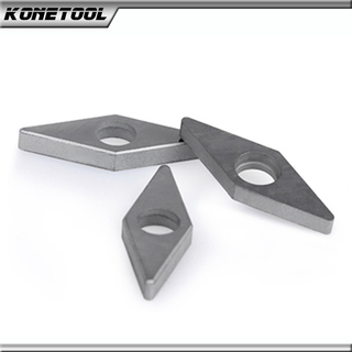 Tungsten Carbide Knives Seats and Pads for Diamont Cutter VEMN Blade Wear Resistant Part
