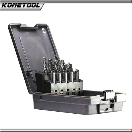 10pieces Carbide rotary Bur Sets