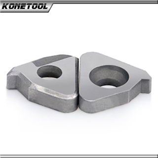 Tungsten Carbide Insert Shims CNC Lathe Cutting Tools